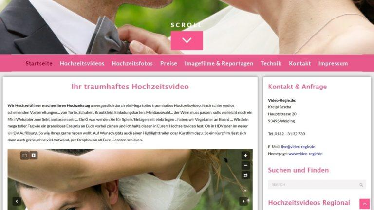 hochzeitsvideos-niederbayern-hochzeitsfilmer-oberpfalz-homepage-erstellen