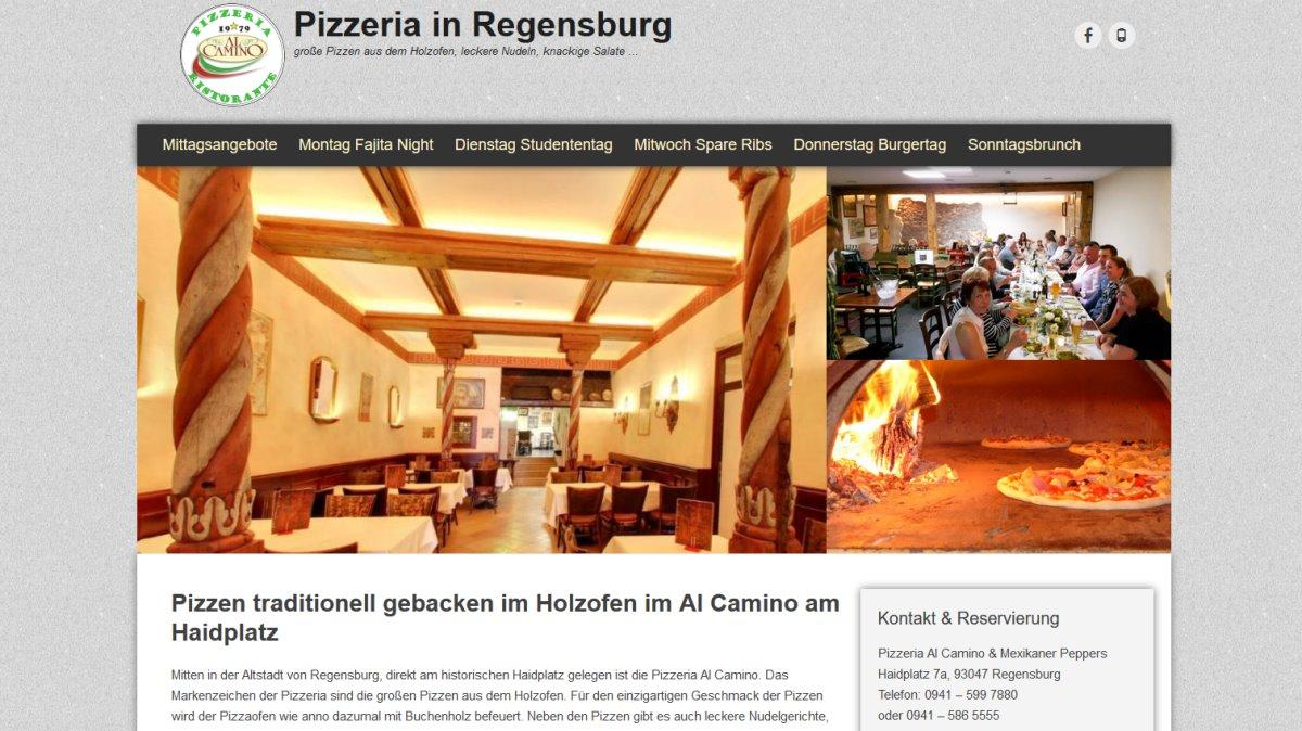 homepage-erstellen-regensburg-pizzeria-innenstadt-haidplatz