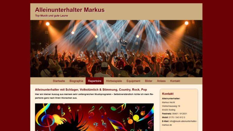 homepage-erstellung-alleinunterhalter-bayern-solomusiker