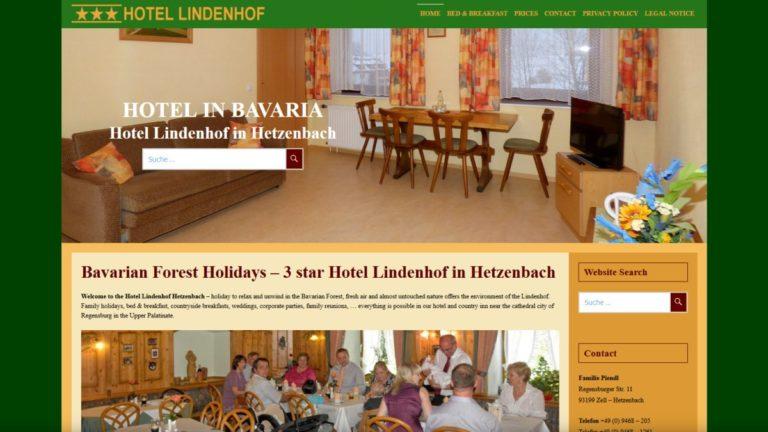 homepage-erstellung-hotel-oberpfalz-regensburg