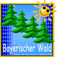 Logo - Webdesign Bayerischer Wald Homepage Erstellung