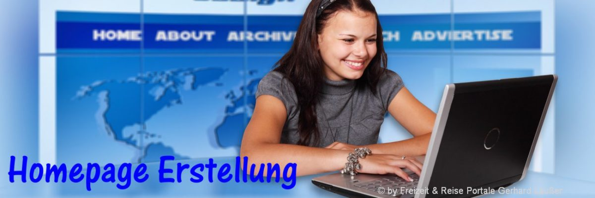 Webseite erstellen von Regensburg bis Passau