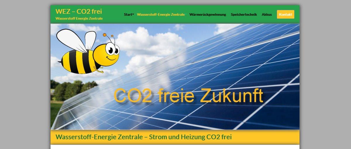 Homepage Erstellung für Firmen, Handwerker, Industrie i.d. Oberpfalz