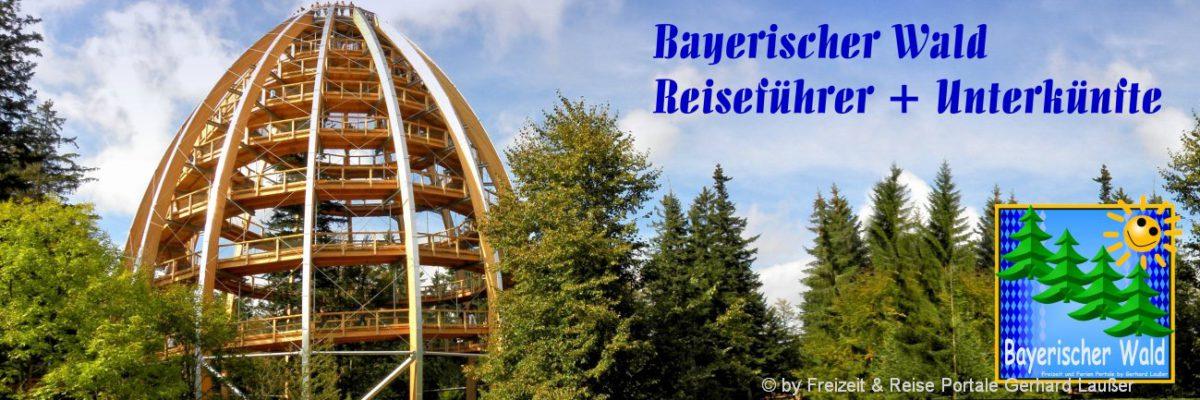 Reisen Bayerischer Wald Angebote